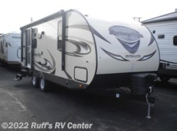 New 2016  Forest River  Heritage Glen 23RB by Forest River from Ruff's RV Center in Euclid, OH