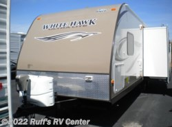 Used 2013  Jayco White Hawk 27DSRL by Jayco from Ruff's RV Center in Euclid, OH