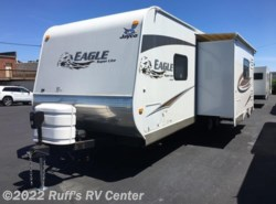 Used 2011  Jayco Eagle Super Lite 256RKS by Jayco from Ruff's RV Center in Euclid, OH