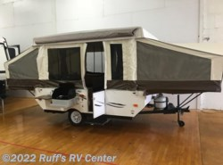 Used 2014  Forest River Rockwood Tent Freedom Series 1940LTD by Forest River from Ruff's RV Center in Euclid, OH