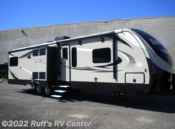 New 2017  Keystone Laredo 334RE by Keystone from Ruff's RV Center in Euclid, OH
