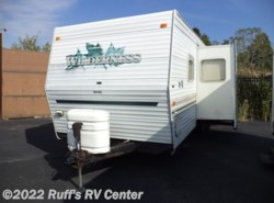 Used 2001  Fleetwood  27H by Fleetwood from Ruff's RV Center in Euclid, OH