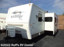 Used 2004  Fleetwood  300FQS by Fleetwood from Ruff's RV Center in Euclid, OH