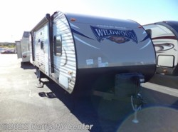 New 2017  Forest River Wildwood X-Lite 282QBXL by Forest River from Ruff's RV Center in Euclid, OH