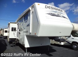 Used 2007  Jayco  35CLQS by Jayco from Ruff's RV Center in Euclid, OH