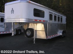 New 2015  Adam Pro-Racer +1 by Adam from Orchard Trailers, Inc. in Whately, MA