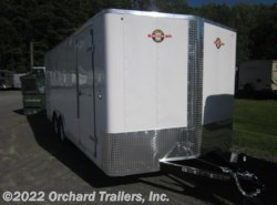 New 2015  Carry-On  8.5x20 Cargo Trailer by Carry-On from Orchard Trailers, Inc. in Whately, MA