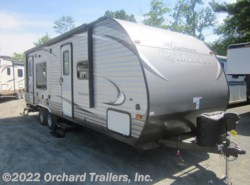 New 2017  Coachmen Catalina 253RKS by Coachmen from Orchard Trailers, Inc. in Whately, MA