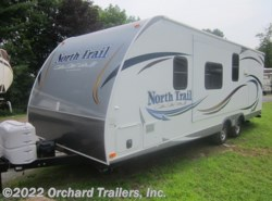 Used 2013  Heartland RV North Trail  24RBS