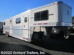 New 2016  Adam  Custom Coach 6-Horse by Adam from Orchard Trailers, Inc. in Whately, MA
