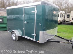 New 2016  Carry-On  7X12 Cargo Trailer by Carry-On from Orchard Trailers, Inc. in Whately, MA