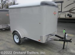 New 2016  Carry-On  5X8 Cargo Trailer by Carry-On from Orchard Trailers, Inc. in Whately, MA