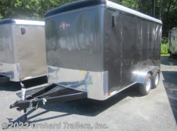 New 2016  Carry-On  7X14 Cargo Trailer by Carry-On from Orchard Trailers, Inc. in Whately, MA