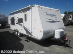 Used 2010  Jayco Jay Feather EXP 213 by Jayco from Orchard Trailers, Inc. in Whately, MA