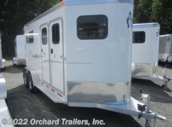New 2017  Adam Jubilee  by Adam from Orchard Trailers, Inc. in Whately, MA