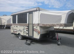 Used 2016  Forest River Rockwood HW277 by Forest River from Orchard Trailers, Inc. in Whately, MA