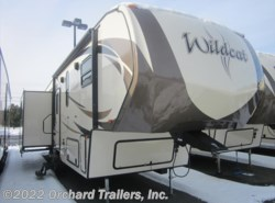 New 2017  Forest River Wildcat 28SGX by Forest River from Orchard Trailers, Inc. in Whately, MA