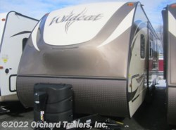 New 2017  Forest River Wildcat 251RBQ by Forest River from Orchard Trailers, Inc. in Whately, MA