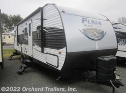 New 2017  Palomino Puma XLE Lite 28DSBC by Palomino from Orchard Trailers, Inc. in Whately, MA