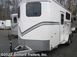 New 2017  Kingston  Classic Elite w/ Dress by Kingston from Orchard Trailers, Inc. in Whately, MA