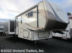 New 2017  Forest River Wildcat 32WB by Forest River from Orchard Trailers, Inc. in Whately, MA