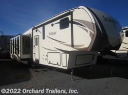 New 2017  Forest River Wildcat 327RE by Forest River from Orchard Trailers, Inc. in Whately, MA
