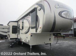New 2017  Palomino Columbus 340RK by Palomino from Orchard Trailers, Inc. in Whately, MA