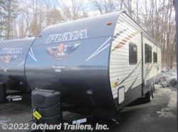 New 2017  Palomino Puma 28FQDB by Palomino from Orchard Trailers, Inc. in Whately, MA