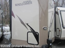 New 2017  Forest River Rockwood Windjammer 3029W by Forest River from Orchard Trailers, Inc. in Whately, MA