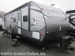 New 2017 Coachmen Catalina 323BHDS CK available in Whately, Massachusetts