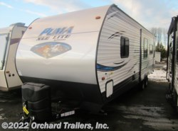 New 2017  Palomino Puma XLE Lite 26RLSC by Palomino from Orchard Trailers, Inc. in Whately, MA