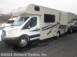 New 2017  Coachmen Orion 21RS by Coachmen from Orchard Trailers, Inc. in Whately, MA