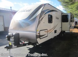 New 2017  Forest River Wildcat 311RKS by Forest River from Orchard Trailers, Inc. in Whately, MA