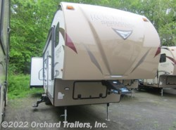 New 2018 Forest River Rockwood Signature Ultra Lite 8301WS available in Whately, Massachusetts