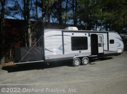 New 2018 Coachmen Catalina Trail Blazer 26TH available in Whately, Massachusetts