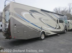 New 2018 Thor Motor Coach Windsport 34J available in Whately, Massachusetts