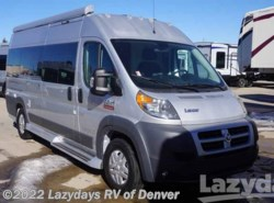New 2016  Pleasure-Way Lexor TS by Pleasure-Way from Lazydays RV America in Aurora, CO