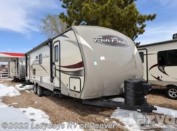 New 2015  Cruiser RV Fun Finder 272RLSS by Cruiser RV from Lazydays RV America in Aurora, CO