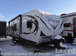 New 2015  Forest River Vengeance 27BH14 by Forest River from Lazydays RV America in Aurora, CO