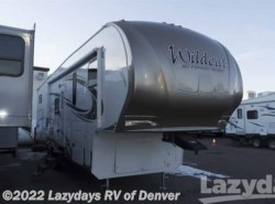 New 2016  Forest River Wildcat 312BHX by Forest River from Lazydays RV America in Aurora, CO