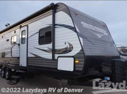 New 2016 Heartland RV Trail Runner 29MSB available in Aurora, Colorado