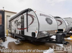 New 2016 Forest River Vengeance 29V available in Aurora, Colorado