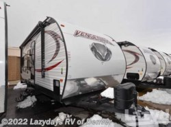 New 2016  Forest River Vengeance 19V by Forest River from Lazydays RV America in Aurora, CO