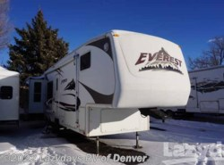 Used 2007  Keystone Everest 366I by Keystone from Lazydays RV America in Aurora, CO