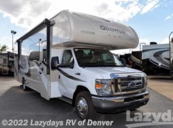 New 2017  Thor Motor Coach Quantum PD31 by Thor Motor Coach from Lazydays RV America in Aurora, CO