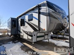 New 2016  Forest River Vengeance 38D12 by Forest River from Lazydays RV America in Aurora, CO