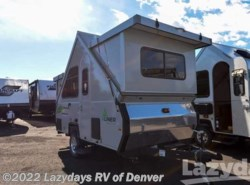 New 2016  Aliner  Aliner LXE by Aliner from Lazydays RV America in Aurora, CO