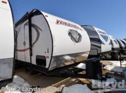 New 2016  Forest River Vengeance 25V by Forest River from Lazydays RV America in Aurora, CO