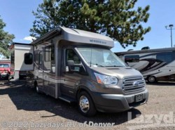 New 2017  Winnebago Fuse 23T by Winnebago from Lazydays RV America in Aurora, CO