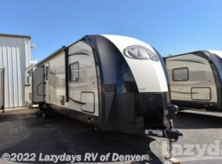 New 2017  Forest River Vibe 312BHS by Forest River from Lazydays RV America in Aurora, CO